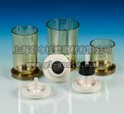 pall,颇尔,Sentino Magnetic Filter Funnels,4271, 4273, 4277