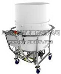 pall,颇尔,LevMixer System,